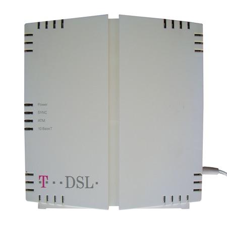älteres DSL Modem