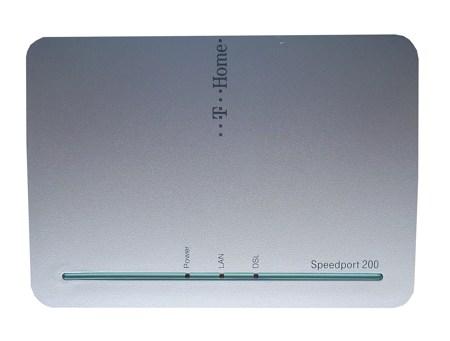 DSL Modem Speedport 200