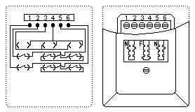 Beliebt 1 TAE Dose: Belegung / Telefon Stecker: Anschluss, Steckerbelegung XX89